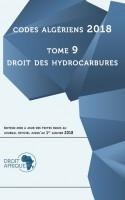 Algerie-T09-Droit-petrolier