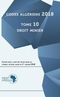 Algerie-T10-Droit-minier