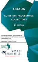 OHADA-Procedures-collectives-2016-couverture-1